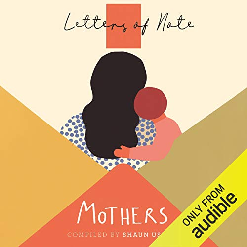 Letters of Note: Mothers cover art