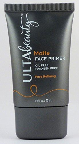 Ulta Matte Mattifying Face Primer