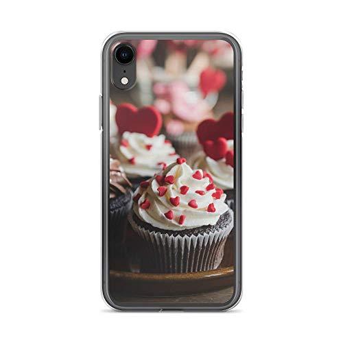 Carcasa para Huawei Y6 con diseño de búhos y corazones, transparente