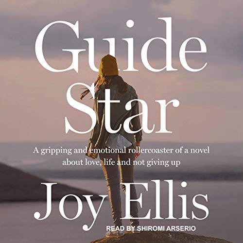 Guide Star audiobook cover art