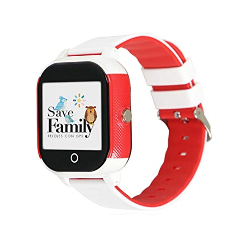 Save Family Reloj con GPS niños Modelo Junior