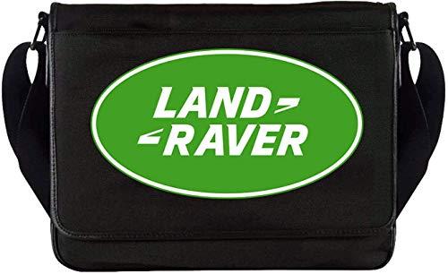 Land Raver - Bolso Bandolera para Rover Pioneer DJ Serato Technics...