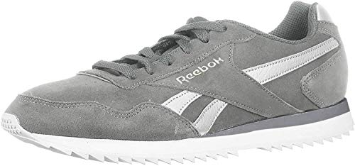 Reebok Royal Glide RPL, Zapatillas de Trail Running para Hombre, Gris (Flint Grey/White 000), 50 EU