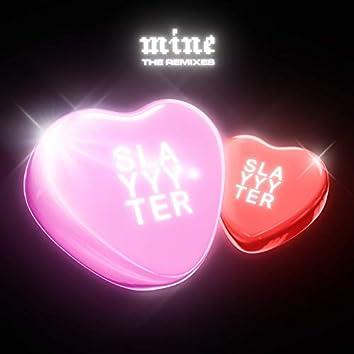 Mine (Yung Skrrt Remix)