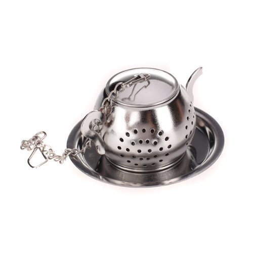 Fendii Roestvrij Staal Thee Filter Sub Thee Infuser Strainer