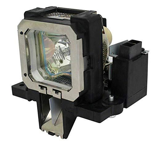 Supermait PK-L2210UP A+ Qualität Ersatz Projektor Lampe Beamerlampe Birne mit Gehäuse Kompatibel mit JVC DLA-RS40U DLA-RS50 DLA-RS60 DLA-X3 DLA-X7 DLA-X9 DLA-RS30 DLA-F110 DLA-RS45U DLA-RS55 (MEHRWEG)