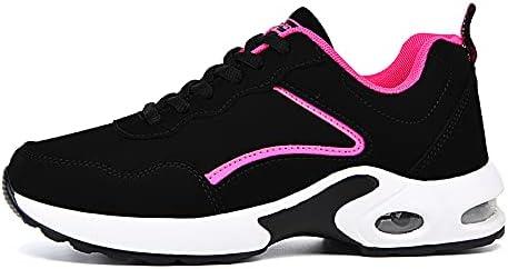GAAMO Women's Sports Shoes, Indoor Walking Shoes