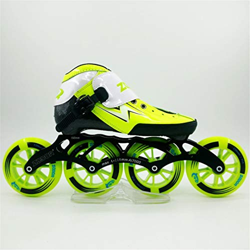 Purchase Original Speed Skating Shoes Adult Male and Female Children Professional Ice Skates Straigh...