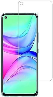 For Infinix Hot 10 Nano Ceramic Screen Protector Anti Shock and Anti Finger Print Clear 0.42 MM - 2725610792333