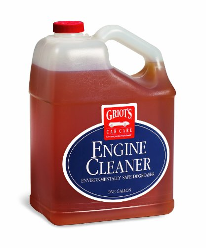 Griot's Garage 11158 Engine Cleaner Gallon