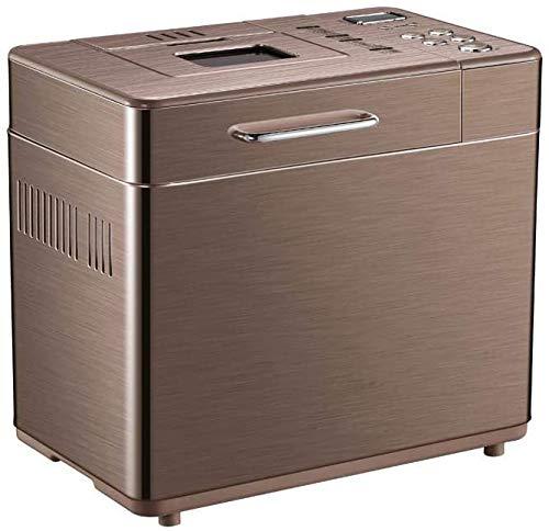 HAOT Multifunktionaler Mini-Obstkuchen-Brotbackautomat Timer Elektrischer Brotjoghurt-Hersteller Toastbackmaschine Fermenter 1000G