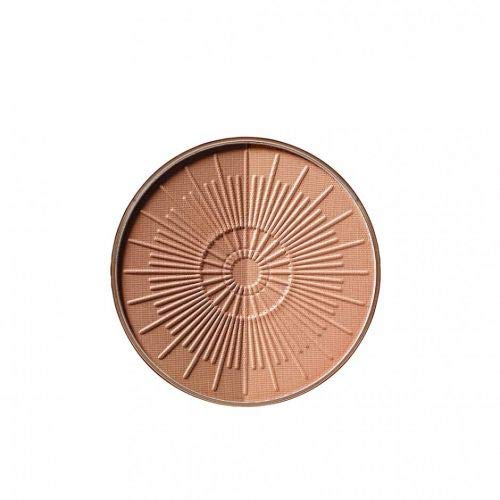 Artdeco Bronzing Powder Compact Long-Lasting Refill Bronzingpuder 50, Almond, 10 g