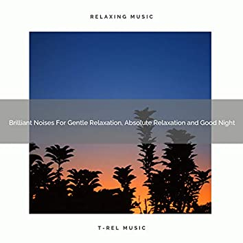 Brilliant Noises For Gentle Relaxation, Absolute Relaxation and Good Night