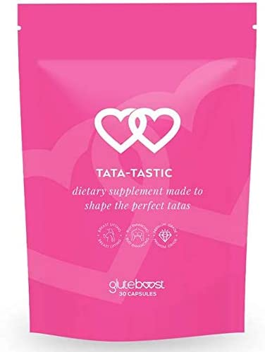 Credence Gluteboost Max 49% OFF - Tata-Tastic Breast Pills Enhancement for Women