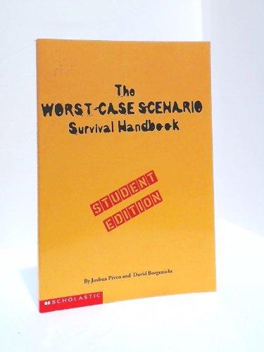[THEWORST-CASE SCENARIO TRAVEL HANDBOOK BY PIVEN, JOSHUA]PAPERBACK