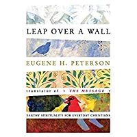 Leap Over a Wall : Earthy Spirituality for Everyday Christians【洋書】 [並行輸入品]
