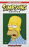 Simpsons Comic-Kollektion  Bd. 2  Traummänner