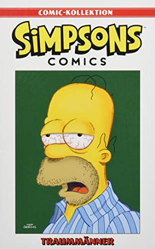 Simpsons Comic-Kollektion: Bd. 2: Traummänner