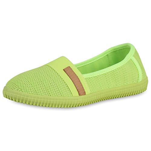 SCARPE VITA Dames Slip Ons Touw Pantoffel Comfortabel Schoenen Zool Ballerina Flats Vrijetijdsschoenen