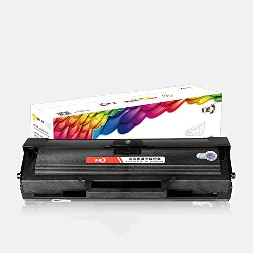 GHN Adecuado para Samsung 3201 Cartucho de tóner ML1861 1860 1676 1670 1660 1661 D1043S Cartucho de Tinta SCX3208 3201G 3206 1043 Tóner de Bronceado de la Impresora,Standard Version