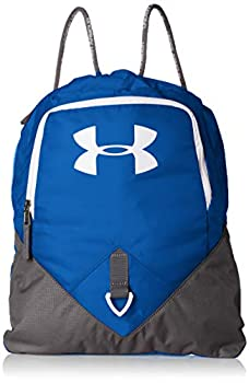Under Armour Undeniable Sackpack Royal  400 /White One Size Fits All