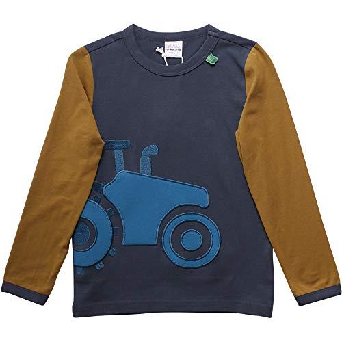 FredS World By Green Cotton Alfa T T-Shirt B/éb/é Fille