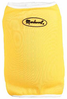 Light Gold/Yellow XL (Adult) Multi-Purpose Sports Knee Pads