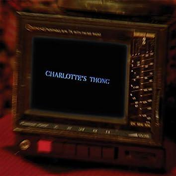 Charlotte's Thong