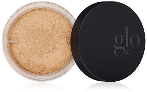 Glo Skin Beauty Loose Base Makeup Powder Foundation, Golden