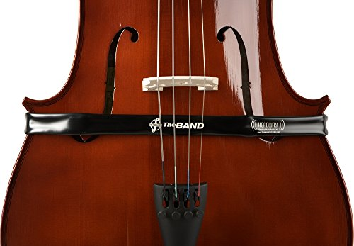 Headway 'The Band' Cello Pickup System