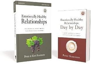 Best emotionally healthy spirituality Reviews