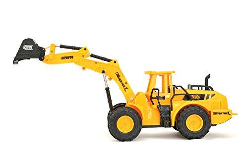 RC Auto kaufen Baufahrzeug Bild 4: RC Baufahrzeug, Bagger, 3 Kanal, mit Akku