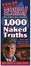 Vegas Confidential: Norm! Sin City's Ace Insider 1,000 Naked Truths, Hot Spots, and Cool Stuff (Las Vegas Review-Journal Book) (Hardback) - Common