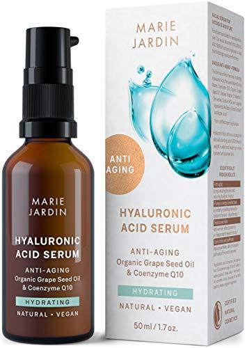 Serum de ácido hialurónico - BIO Serum facial con vitamina C y...