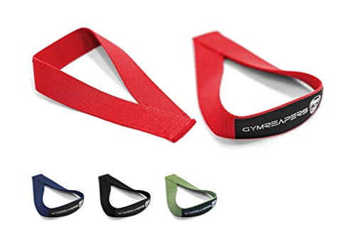Gymreapers Olympic Lifting Straps