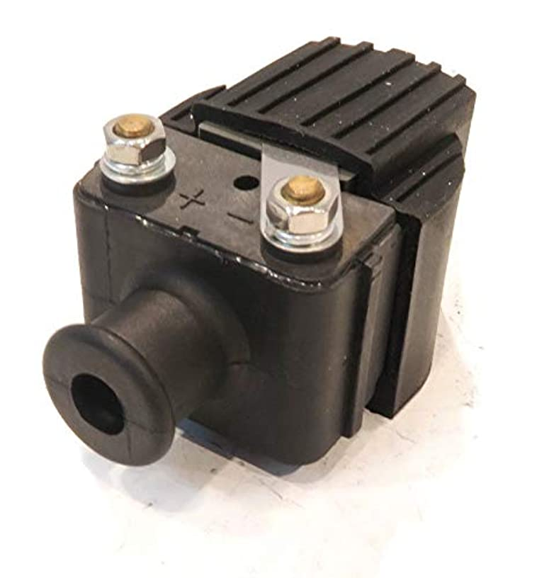 The ROP Shop Ignition Coil for Mercury 338-4995A1 338-4995A2 339-7370A2 339-7370A13 Outboard