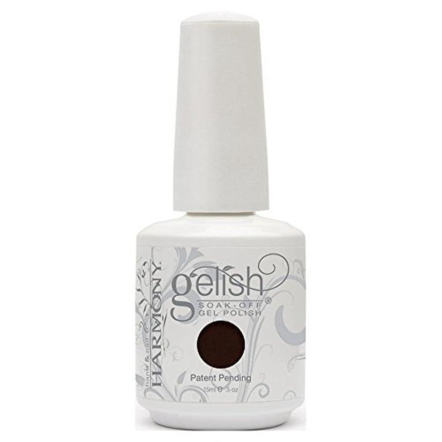 メカニック洗練されたスラムHarmony Gelish UV Soak Off Gel Polish Elegant Wish [並行輸入品]