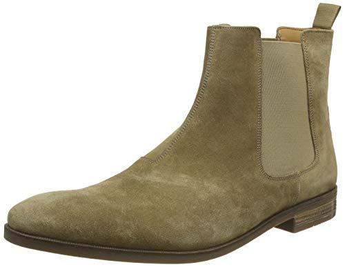 Clarks Stanford Top heren chelsea-boots