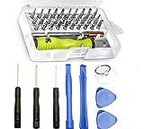 Corslet 32 in 1 Mobile Tool Kit Repairing All Watch Repair Mini Screw