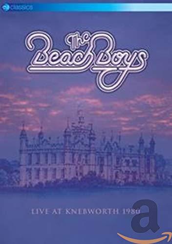 The Beach Boys - Live at Knebworth 1980