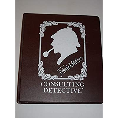 sherlock holmes consulting detective, End of 'Related searches' list