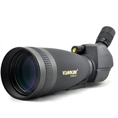 Visionking Spotting Scope 30-90x100SS Spottingscope Large Ocular Waterproof Powerful Telescope