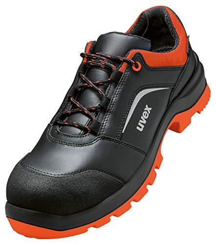 Scarpe di sicurezza Uvex - Safety Shoes Today