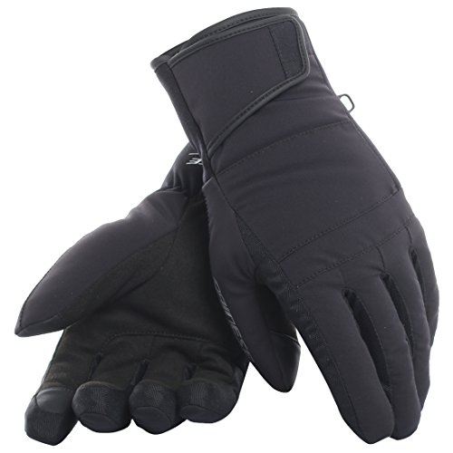 Dainese Damen AWA Lady Gloves Ski Handschuhe, Stretch-Limo/Stretch-Limo, S