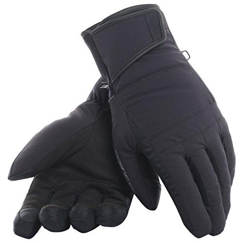 Dainese Damen AWA Lady Gloves Ski Handschuhe, Stretch-Limo/Stretch-Limo, M