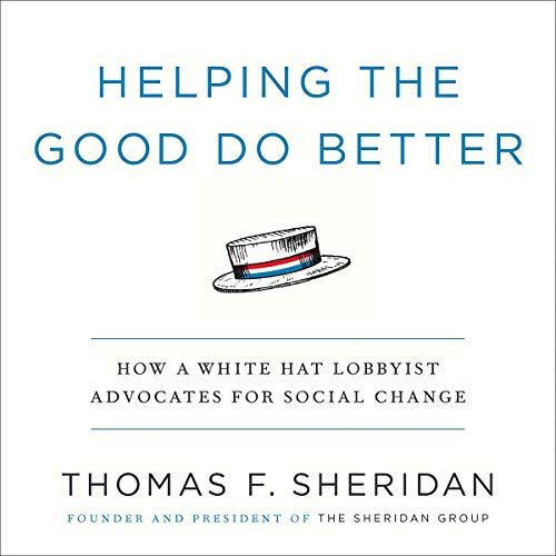 Helping the Good Do Better cover art
