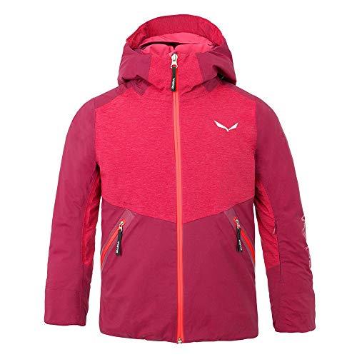 Salewa 27568 Jacket, Multicolore, 152 cm Fille