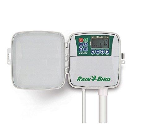RainBird Beregnungscomputer Steuergerät, Typ ESP-RZX6, 6 Stationen outdoor