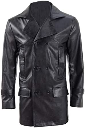 9th doctor jacket _image1