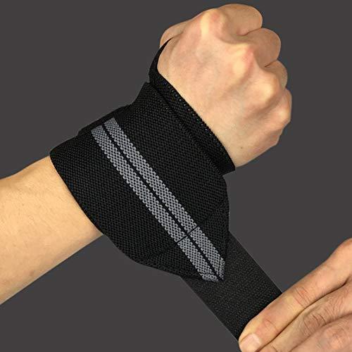 Ksde Polssteun polsband verstelbare training sport polsband taekwondo handschoenen sport band training